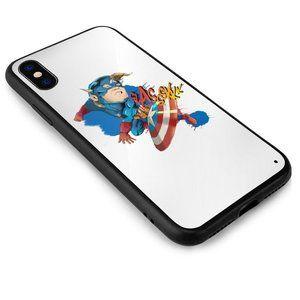 Accessories - iPhone 7 8 Plus X XS Max XR 11 Pro Max Case A235